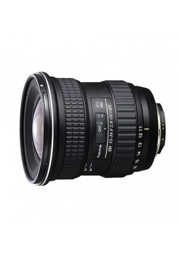 Tokina 11-16mm f/2.8 DX p/ Canon AF AT-X116PRO