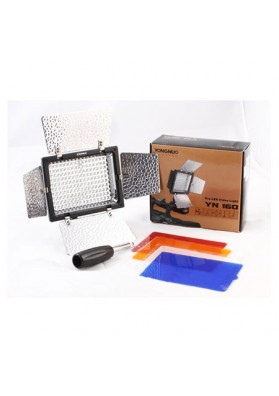 Iluminador YONGNUO LED Video light YN160III