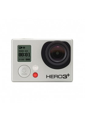 Câmera GoPro HERO 3+ Black Edition (12 Megapixels) Music