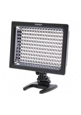 YONGNUO YN-160III 160-LED Video Light para DSLR