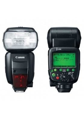 Flash Speedlite Canon 600EX II -RT