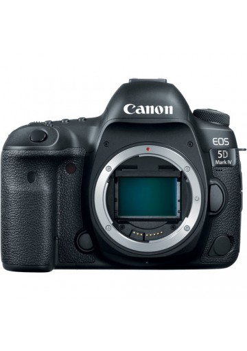 Canon Digital 5D Mark IV Corpo