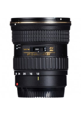 Tokina 12-28mm f/4.0 AT-X Pro DX p/ Canon