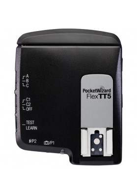 Rádio Transceptor PocketWizard FlexTT5 p / Nikon