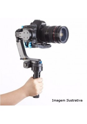Estabilizador Gimbal 3 Eixos Wondlan Skywalker SK3