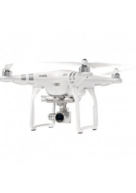 Drone Quadcoptero DJI Phantom 3 Advanced