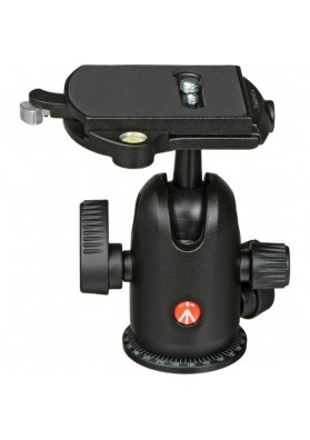 Cabeça Manfrotto 498RC4 Midi Ball Head