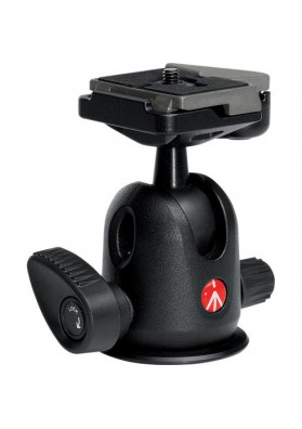 Cabeça Manfrotto 496RC2 Compact Ball Head