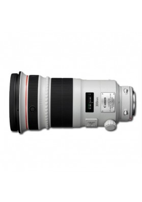 Objetiva Canon 300mm f/2.8L IS II USM