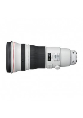 Objetiva Canon EF 400mm f/2.8L IS II USM