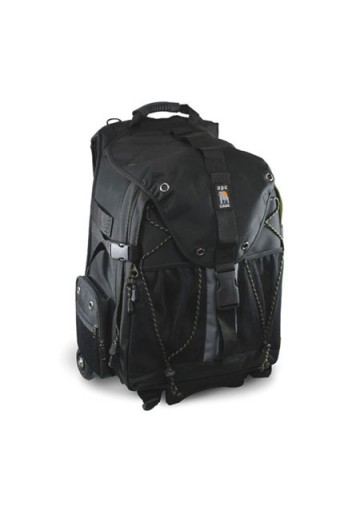 MOCHILA NORAZZA ACPRO 4000 Digital SLR and Laptop Roller Backpack
