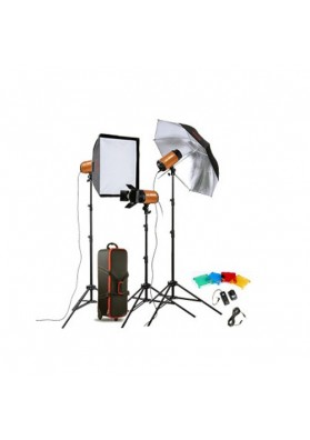 Studio Godox Mini Smart Kit 250SDI-D