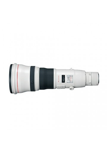 Objetiva Canon EF 800mm f/5.6L IS USM
