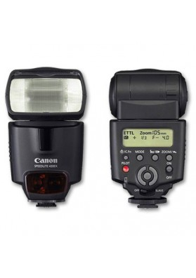 Flash Canon 430 EX III