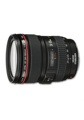 Objetiva Canon EF 24-105mm f/4L IS USM