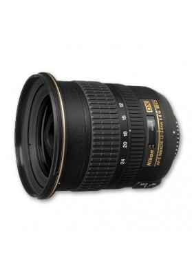Objetiva Nikon DX 12-24mm f/4G IF ED AF-S
