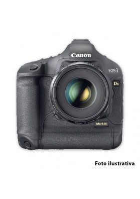 Canon Digital EOS 1Ds Mark III (21.1 Megapixels) corpo