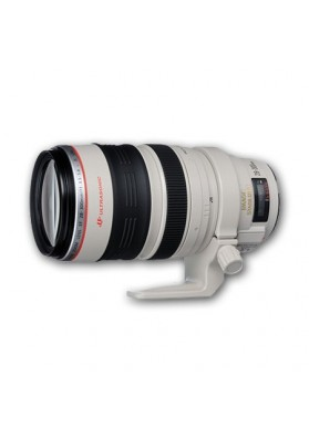 Objetiva Canon 28-300mm f/3.5-5.6L IS USM