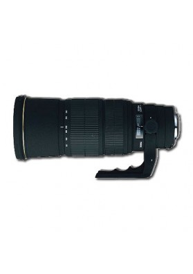 Objetiva Sigma 120-300mm f/2.8 EX APO DG IF HSM AF (p/ Canon)