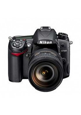 Nikon Digital D7000 DX c/ obj. 18-105mm (16.2 Megapixels)