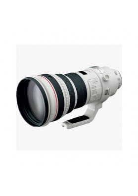 Objetiva Canon 400mm f/2.8L IS USM