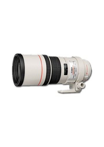 Objetiva Canon 300mm f/4L IS USM