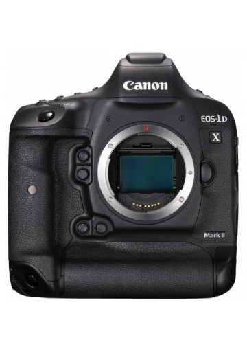 Canon Digital EOS-1D X Mark II