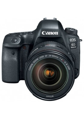 Canon Digital EOS 6D MARK II