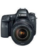 Canon Digital EOS 6D MARK II com Objetiva 24-105mm f/3.5-5.6 stm