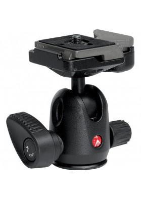 Cabeça Manfrotto 494 RC2 Mini Ball Head