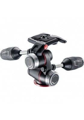 Cabeça Manfrotto MHXPRO-3W