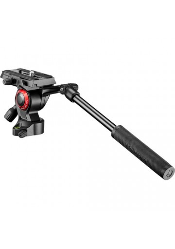 Cabeça Manfrotto MVH400AH Befree Live Video Head