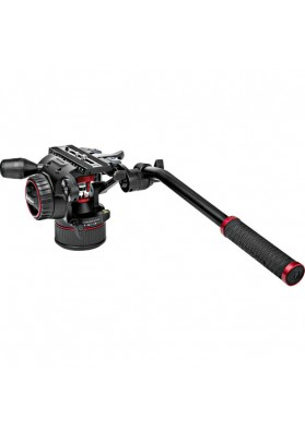 Cabeça Manfrotto MVHN8AH Nitrotech N8 Video Head