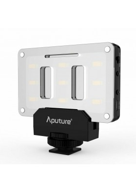 Iluminador LED Aputure Amaran Al- M9
