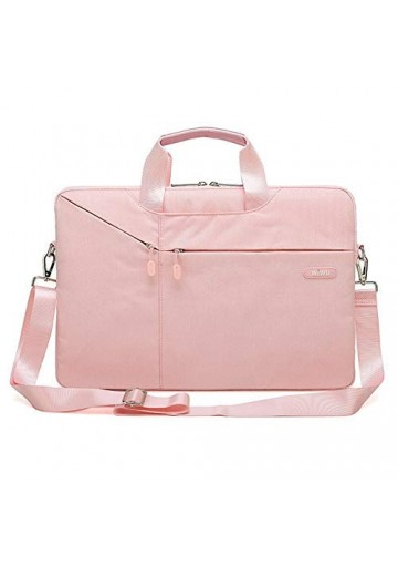 Case WIWU GENT BRIEF  p/ Laptop 15,6 (Pink)