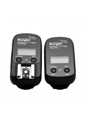 PIXEL KNIGHT TR-331 Wireless Flash Trigger