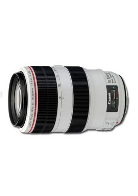 Objetiva Canon EF 70-300mm f/4.0-5.6L IS USM