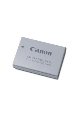 Bateria Canon NB-5L p/  PowerShot SD700, 790, 800, 850, SX200 IS