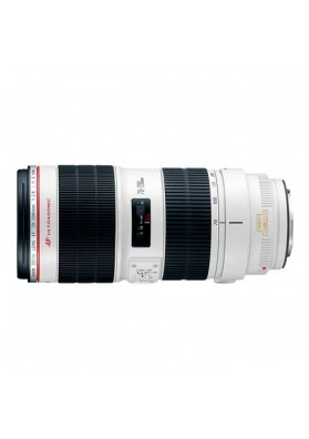 Objetiva Canon EF 70-200mm f/2.8L IS II USM
