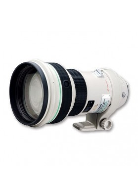 Objetiva Canon 400mm f/4.0 DO USM IS