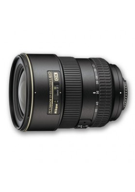 Objetiva NIKON 17-55mm f/2.8 G IF-ED AF-S DX
